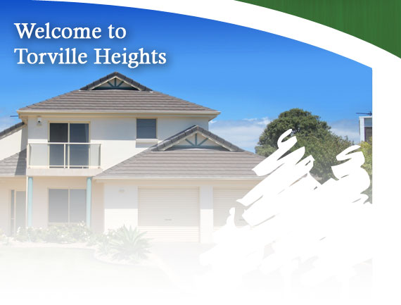 Torville Heights Underwood