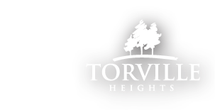 Torville Heights Logo